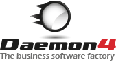 Daemon4 - Software ERP